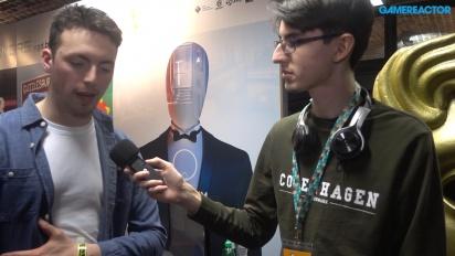 The Spectrum Retreat - Dan Smith Interview