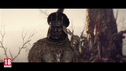 Assassin's Creed Odyssey: Story Arc 1 - Legacy of the First Blade Trailer