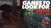 Games to Look For - Juni 2020