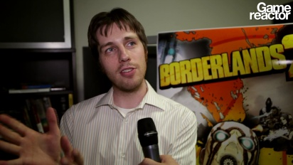 Borderlands 2 - All-Access - Erinnerungen an Borderlands