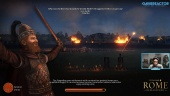 Total War: Rome Remastered - Livestream-Wiederholung