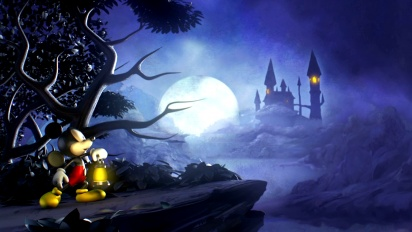 Castle of Illusion: Starring Mickey Mouse - Erster Trailer