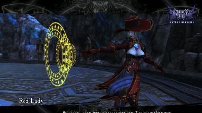 Anima: Gate of Memories - Cutscene Sample