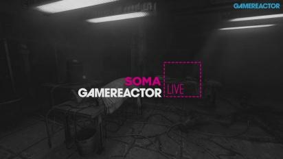 Soma - 11.02.16 - Livestream-Wiederholung