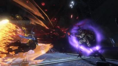 Destiny: Das Erwachen der Eisernen Lords - Zorn der Maschinen Raid-Trailer