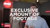 Coca-Cola ZERO SUGAR™ & Gamereactor Esports Teaser Weekly #1
