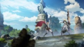 War of Crown - Trailer
