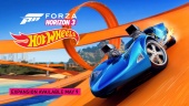 Forza Horizon 3 - Hot Wheels Expansion Trailer