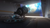 Overwatch – New Horizon Lunar Colony Map Trailer