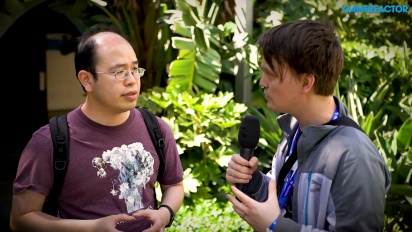 Pokémon Go - Interview mit Ed Wu