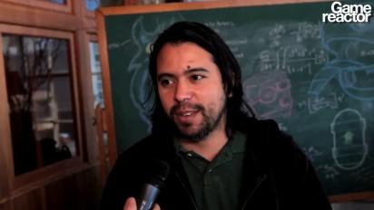 Quantum Conundrum - Interview