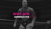 WWE 2K18 - Livestream-Wiederholung