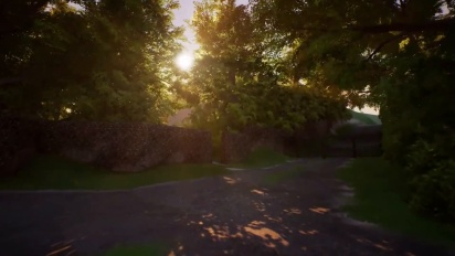 Winter Hall - 2017 Trailer