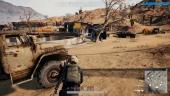 PlayerUnknown's Battlegrounds - Miramar Rank #6 Gameplay