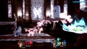 Super Smash Bros. Ultimate - Richter vs Simon Belmont Gameplay