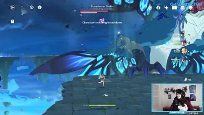 Genshin Impact - Herbst-Update (Livestream-Wiederholung)