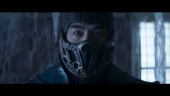 Mortal Kombat - Official Restricted Trailer