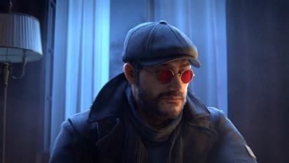 Rainbow Six Siege: Operation Crimson Heist Reveal Trailer