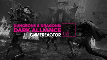 Dungeons & Dragons: Dark Alliance - Livestream-Wiederholung