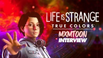 Life is Strange: True Colors - Interview mit Mxmtoon