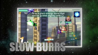 Star Fox 64 - Multiplayer Trailer