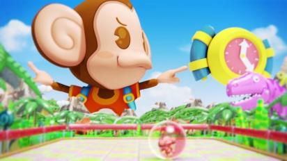 Super Monkey Ball für Playstation Vita