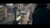 Assassin's Creed: Syndicate - Debut Trailer
