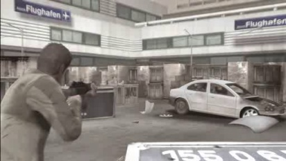 The Bourne Conspiracy - The Bourne Instinct Trailer