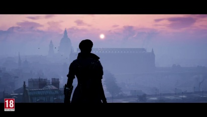 Assassin's Creed Syndicate - PC Trailer