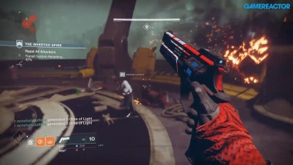 Destiny 2 - PC-Gameplay