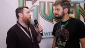 Gwent - Interview mit Jakub Szamalek