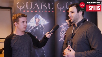 id Software - Interview mit John Hill