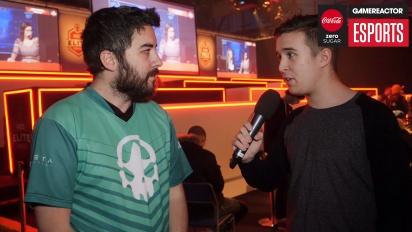 H1Z1 - Interview mit Adam Clegg