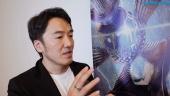 Soul Calibur VI - Interview mit Motohiro Okubo