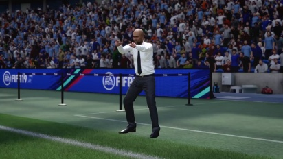 FIFA 19   New Gameplay Features   Dynamic Tactics Trailer   PS4