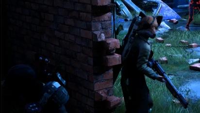 Mutant Year Zero: Road to Eden - Farrow Reveal Trailer