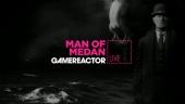 Man of Medan: Curator's Cut - Livestream-Wiederholung