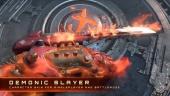 Doom Eternal - Pre-Order & Deluxe Edition Trailer
