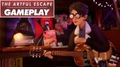The Artful Escape - Die ersten 20 Minuten (Gameplay)
