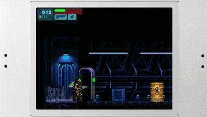 Aliens Infestation - Gameplay Trailer