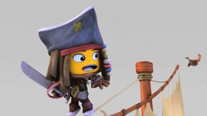 Disney Universe - Pirates of the Caribbean Trailer