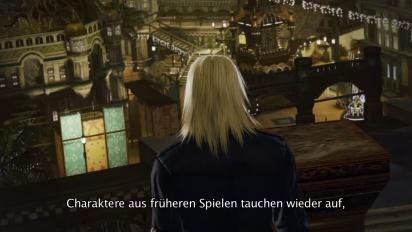 Lightning Returns: Final Fantasy XIII - Inside The Square #1
