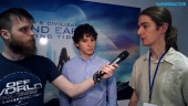 Civilization: Beyond Earth - Rising Tide - Interview Will Miller & David McDonough