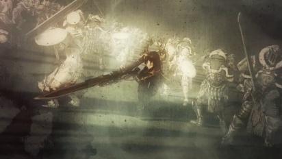 Valkyria Revolution - First Trailer