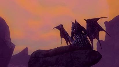 Everquest 2 - Skyshrine Trailer