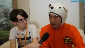 One Piece: World Seeker - Interview mit Koji Nakajima