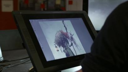 God of War - Bestiary: Revenant Trailer