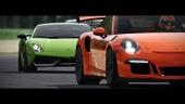 Assetto Corsa - Ultimate Edition Announcement Trailer