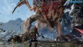 God of War - Wie Kratos einen Drachen töten kann (Spoiler)