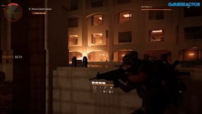 The Division 2 - Sichert Eleanor (Gameplay) Teil 1